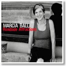 Marcia Ball - Circuit Queen